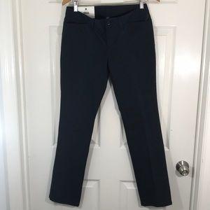 NWOT Black Gap skinny original ankle pants size 4